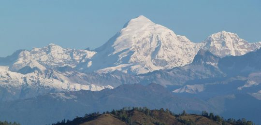 Bhutan Fast Track Expedition