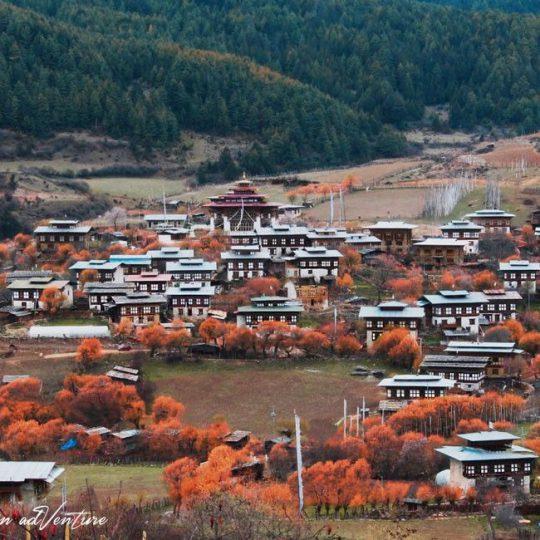 Bumthang Cultural